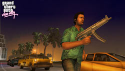 Grand Theft Auto PC Trilogy' (GTA: Vice City) screen 3