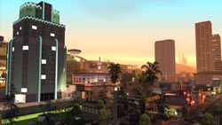 'Grand Theft Auto PC Trilogy' (GTA: San Andreas) screen 6