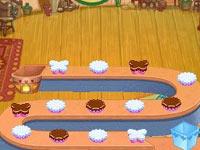 50 bakery upgrades in Cake Mania 3
