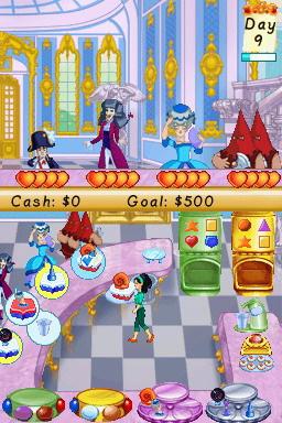 Amazon.com: Cake Mania 3 NDS: Majesco Sales Inc: Video Games