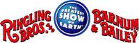 Ringling Bros. and Barnum & Bailey game logo
