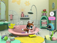 An all-new mystery pet and other surprises in Littlest Pet Shop: Beach Friends