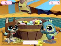Multiplayer support in Littlest Pet Shop: City Friends
