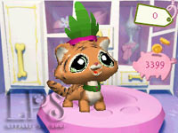 An all-new mystery pet and other surprises in Littlest Pet Shop: City Friends