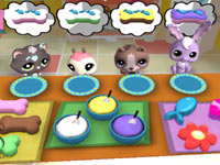 Multiplayer support in Littlest Pet Shop Friends