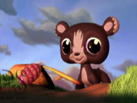 An all-new mystery pet and other surprises in Littlest Pet Shop Friends