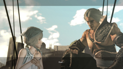 NIER WITH DAUGHTER