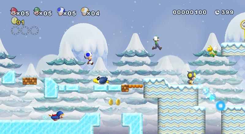 Jugar Super Mario Bros 3 Original De Nintendo