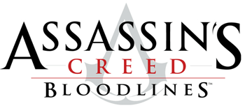 B002BS47WG logo Assassins Creed: Bloodlines