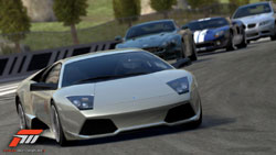 New game modes and events in 'Forza Motorsport 3'