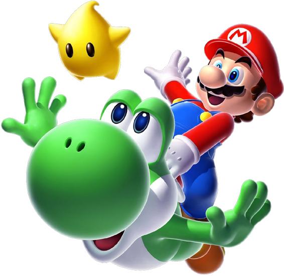 Amazon.com: Super Mario Galaxy 2: Video Games