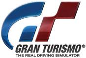 'Gran Turismo' game logo
