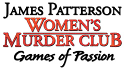James Patterson Women's Murder Club Games of Passion