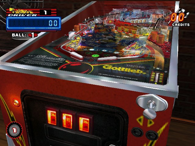 Image result for pinball gottlieb collection