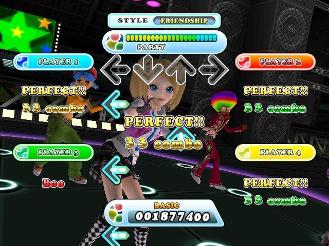 Dance Dance Revolution 2010 Wii Download
