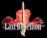 Last Rebellion game logo