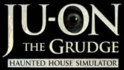Ju-On: The Grudge game logo