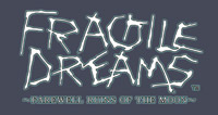 Fragile Dreams: Farewell Ruins of the Moon game logo