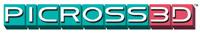 Picross 3D game logo