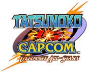Tatsunoko Vs. Capcom Ultimate All-Stars game logo