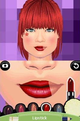 Style Lab Makeover Video Games