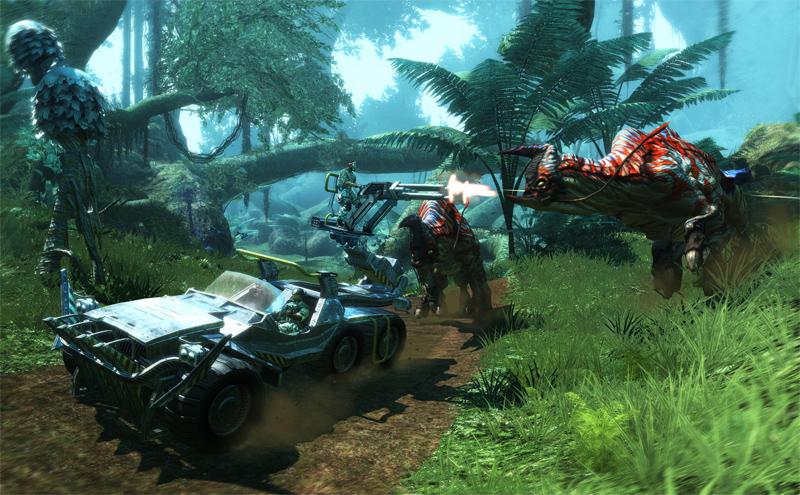 Amazon.com: Avatar - Playstation 3: Video Games
