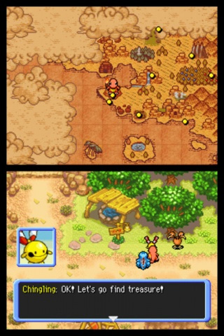 pokemon mystery dungeon explorers of time gba rom download
