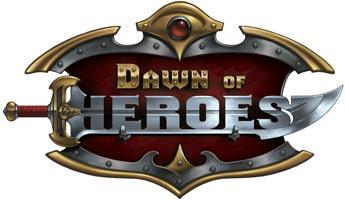 Dawn of Heroes Logo