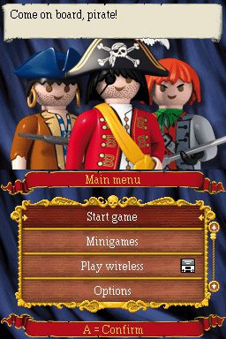 Amazon.com: Playmobil: Pirates: Video Games