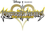 Kingdom Hearts Re:coded game logo