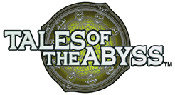 Tales of the Abyss game logo