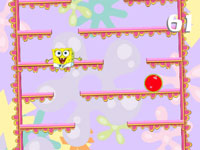 Nanogame sample from SpongeBob SquigglePants for Wii