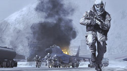 'Call of Duty: Modern Warfare 2' screenshot