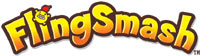 FlingSmash game logo