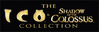 ICO and Shadow of the Colossus Collection logo