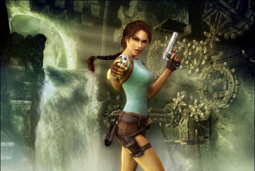 Amazon.com: Tomb Raider Trilogy: Square Enix LLC: Video Games
