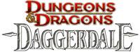 Dungeons & Dragons Daggerdale game logo