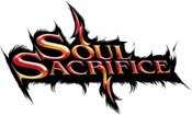 Soul Sacrifice game logo