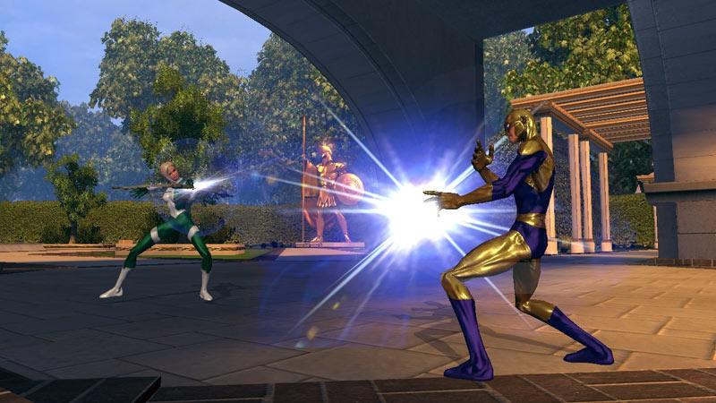 Amazon.com: DC Universe Online - Playstation 3: Video Games
