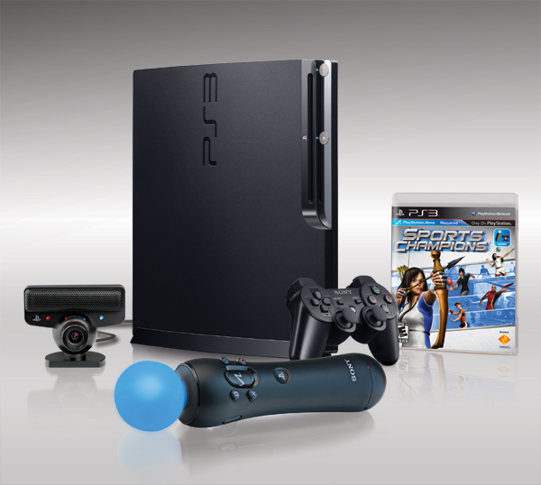 Play station 3 Slim 320GB
