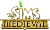 The Sims Medieval game logo