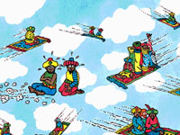 'Puzzle-solving in the sky from Where's Waldo?: The Fantastic Journey for DS and DSi