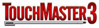 TouchMaster 3 game logo