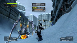 New single player and online play modes in 'Lost Planet: Extreme Condition - Colonies Edition'