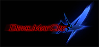 'Devil May Cry 4' game logo