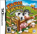 Farm Frenzy: Animal Country game logo