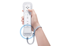 Wii MotionPlus accessory