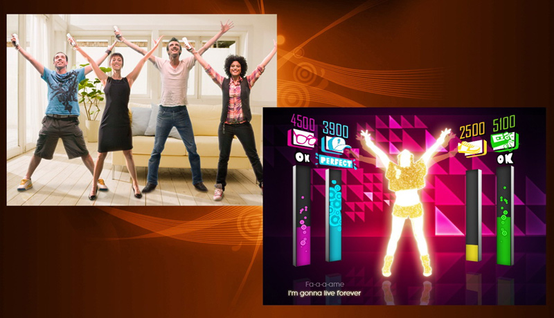 Amazon.com: Just Dance - Nintendo Wii: UbiSoft: Video Games