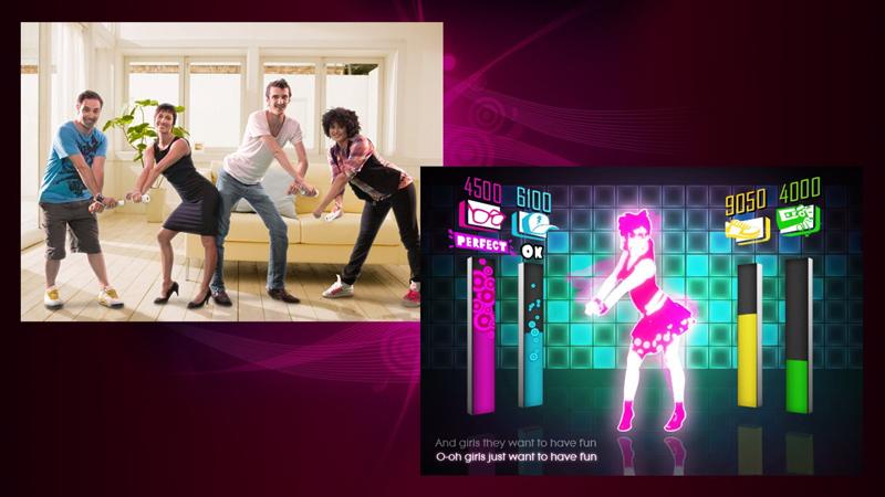 Amazon.com: Just Dance - Nintendo Wii: UbiSoft: Video Games