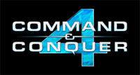 Command & Conquer 4: Tiberian Twilight game logo